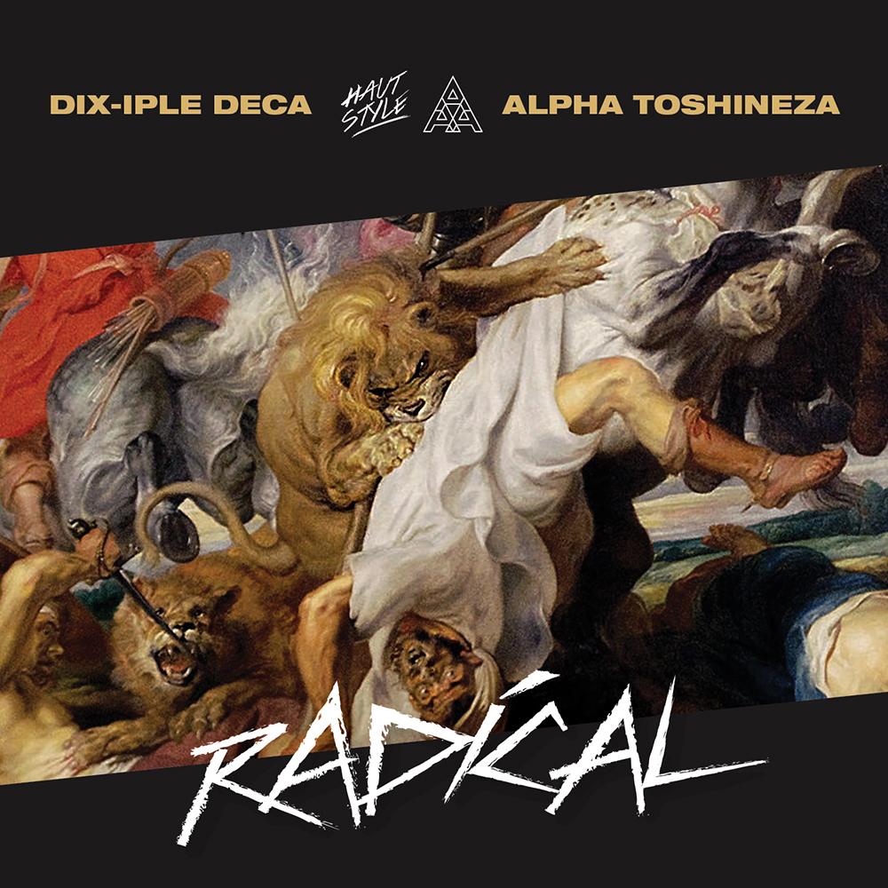 Radical Cover