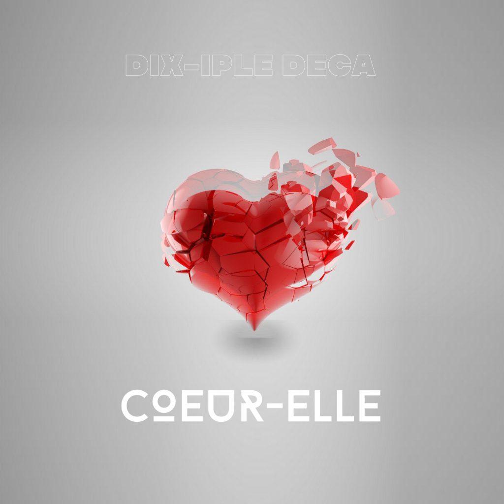 Coeur-Elle Cover