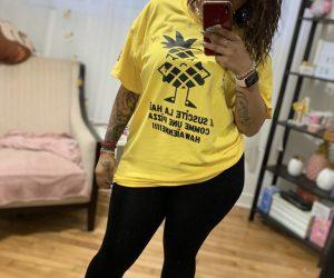Eve shirt C