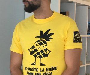 Mo shirt